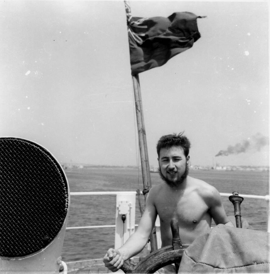 Cuba 1962