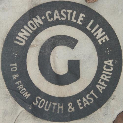 UNION CASTLE