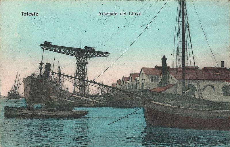 LLOYD ARSENAL