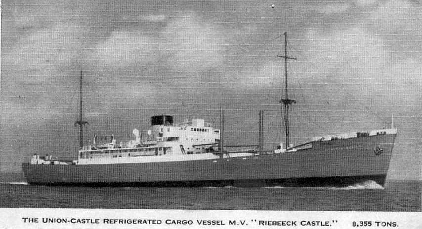 RIEBEEK CASTLE